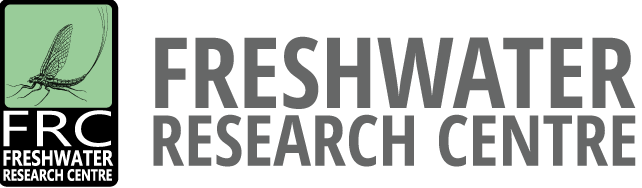 Freshwater Research centre logo